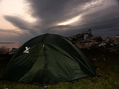Šator i Biokovo